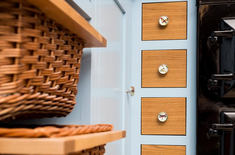 Features of our Kitchens