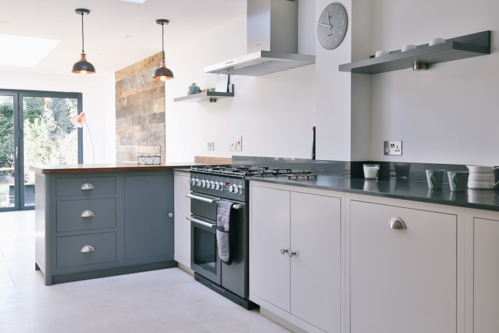 Contemporary Kitchens Designs - Oxfordshire UK | Evie Willow