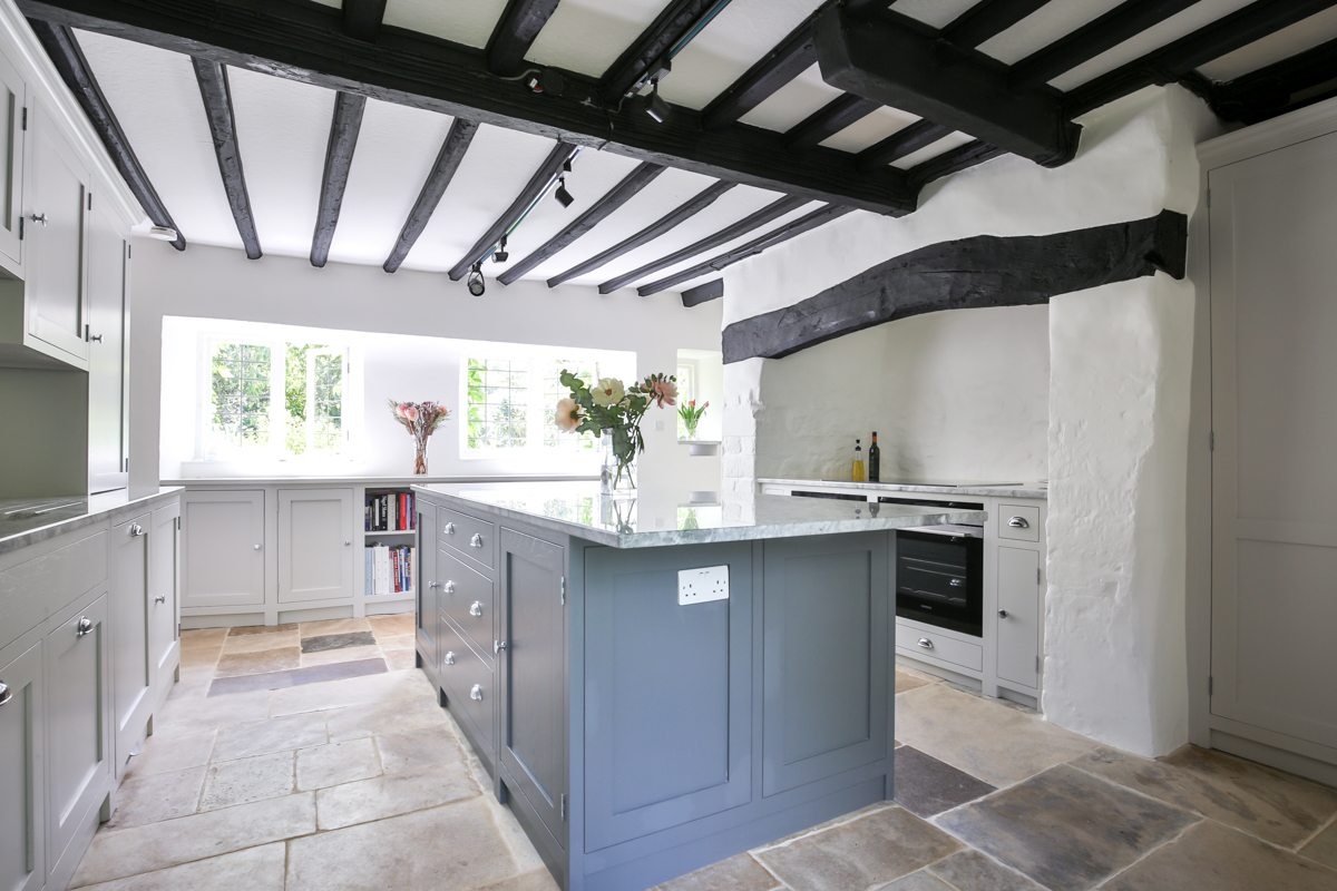 Chipping norton evie willow for Kitchens chipping norton