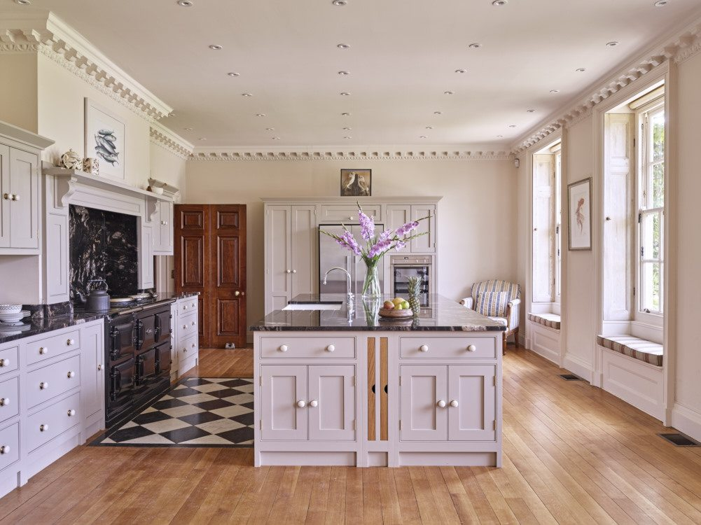 Woodcott Kitchen 1