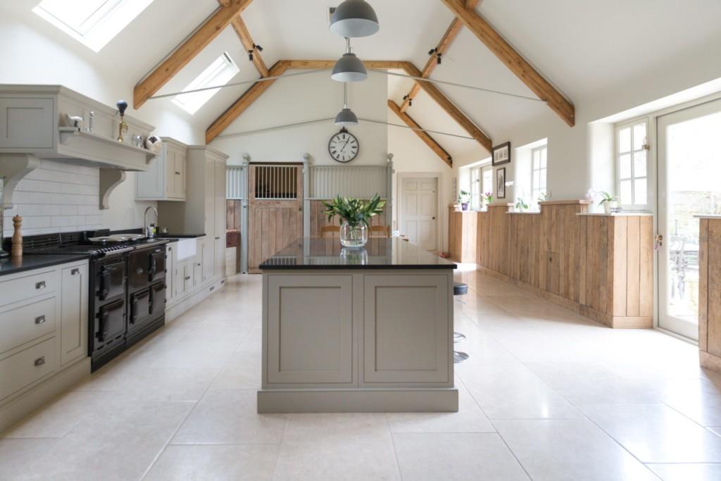 Shaker Kitchens Oxfordshire UK - Shaker Style | Evie Willow